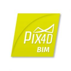 Pix4D BIM Building Information Management Software