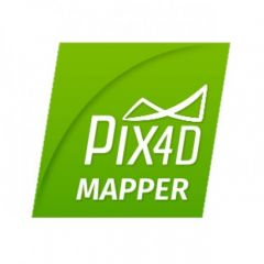 Pix4Dmapper Professional Surveying Software