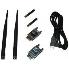 pixhawk RFD868 Ultra Long Range Telemetry Modem Bundle