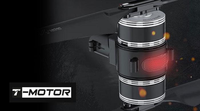 T-motor Arm set